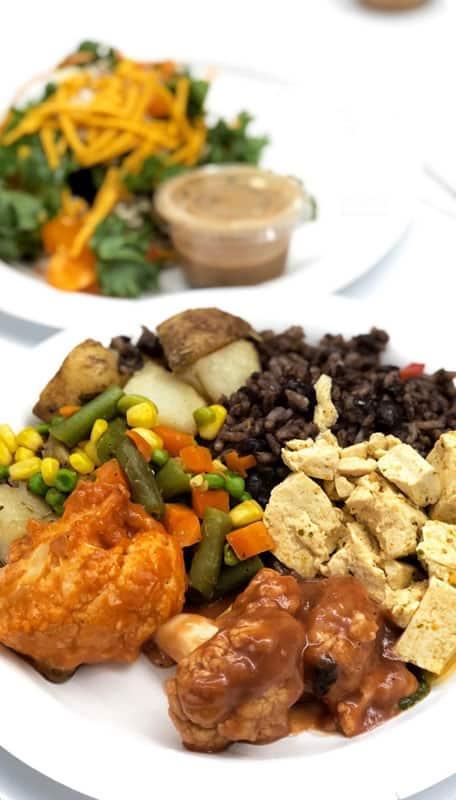 How We Make Vegan Meal Prep A Cinch