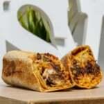 NSV Burrito