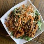 Juny's Salad (GF & Carb Free)