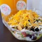 Juny's Salad (GF)